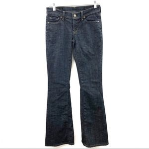 CItzens of Humanity Ingrid low waist flare jeans